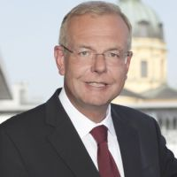 Thomas Kreuzer, CSU party leader in the Bavarian Parliament