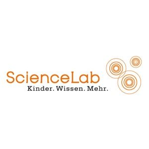 Logo Science-Lab